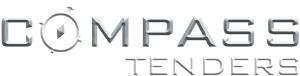 Compass Tenders metalic