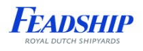 Compass Tenders feadship