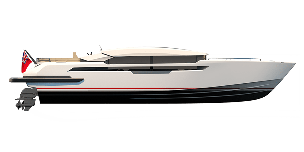 designing the luxury super yacht tender